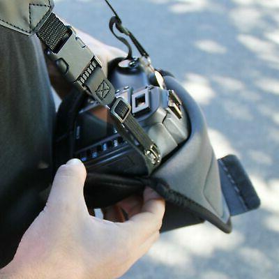 USA Camera Case Neoprene Protection... USA
