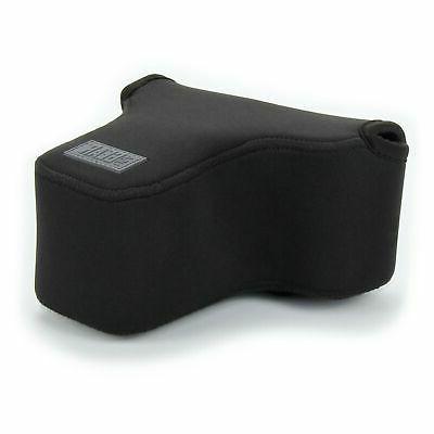 USA Camera Case Neoprene Protection...