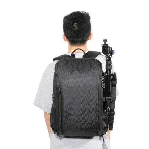 DSLR/SLR/TLR Camera Bag w/ Port/