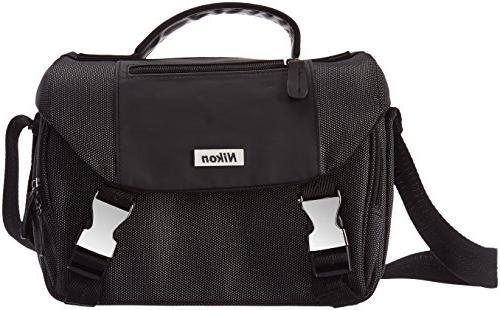 Nikon DSLR Kit with School Fun Set DSLR Case
