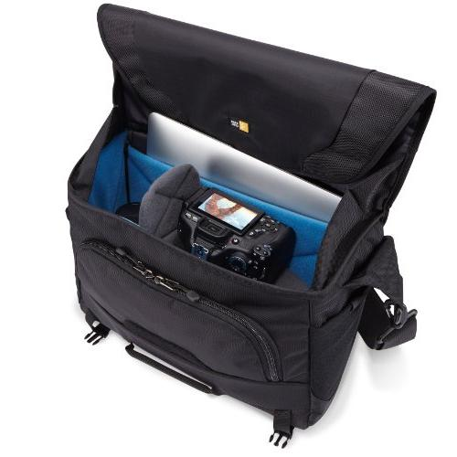 Case DSLR with iPad Bag