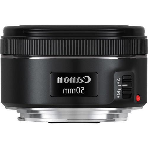 Canon EF STM DSLR NEW