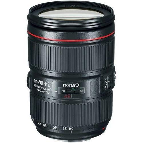 Canon f/4L