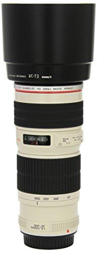 EF 70-200 mm f/4L IS USM Telephoto Zoom Lens