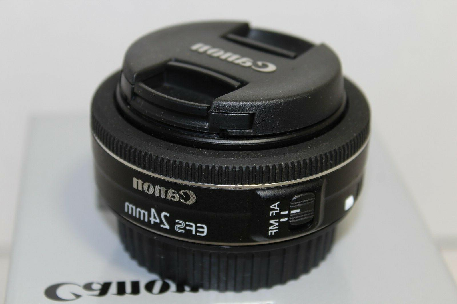 Canon STM for - New