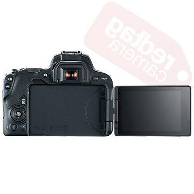Canon EOS 24.2MP Body