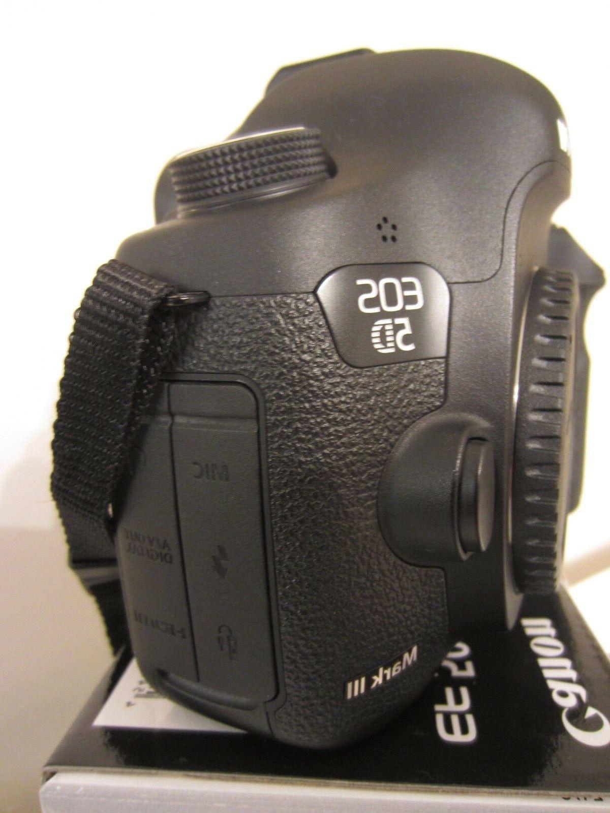 Canon EOS III