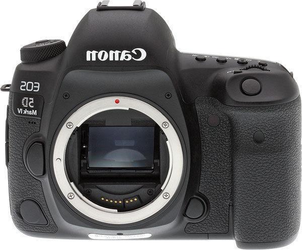 eos 5d mark iv digital slr camera