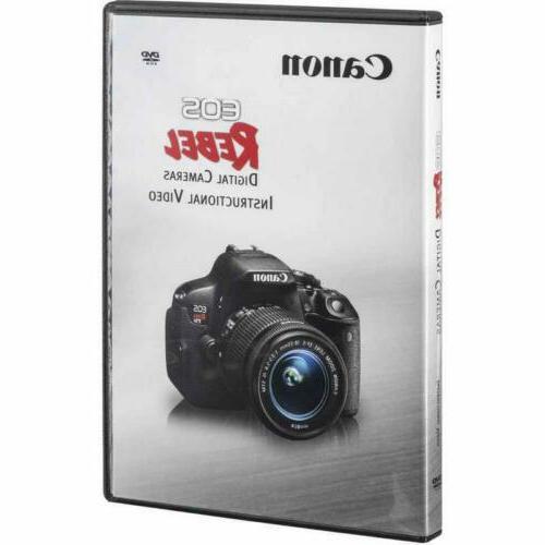 Canon 5D IV Accessory Kit