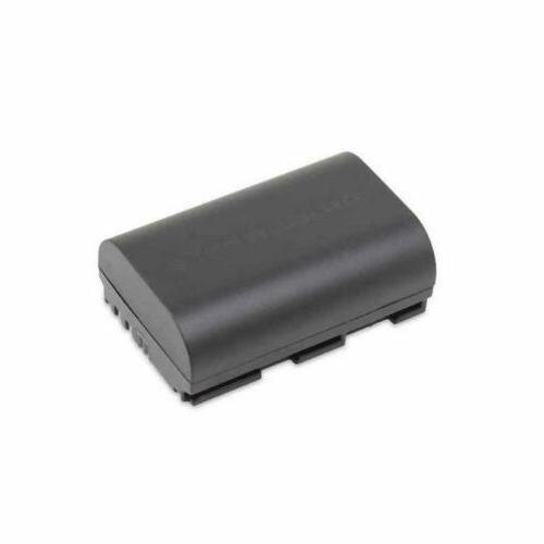 Canon EOS 5D IV DSLR Camera Accessory Kit Battery