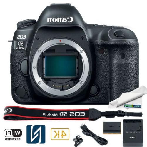 Canon 5D Mark DSLR