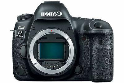 Canon IV Megapixel Digital SLR Camera Body - - Touchscreen 16:9 - - 4096 Video PictBridge Mode - Wireless -