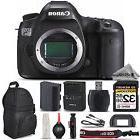 Canon EOS 5DS R / 5DSR 50.6 MP Digital SLR Camera Body - Ess