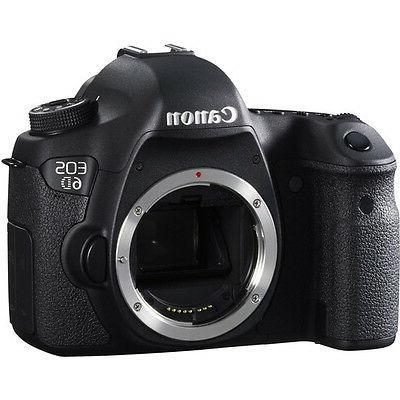 Canon EOS SLR Camera