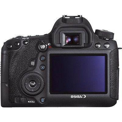 Canon EOS SLR Camera Body