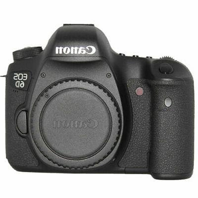 eos 6d digital slr camera body