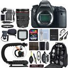 Canon EOS 6D DSLR Camera with 24-105mm f/4L IS USM Lens + 64