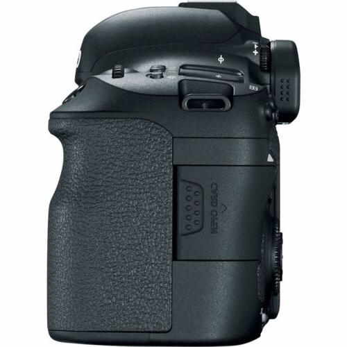 Canon EOS 6D II Body – Enabled