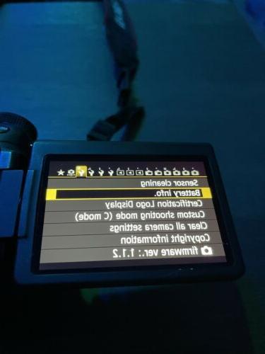 Canon EOS MP Kit IS Lens