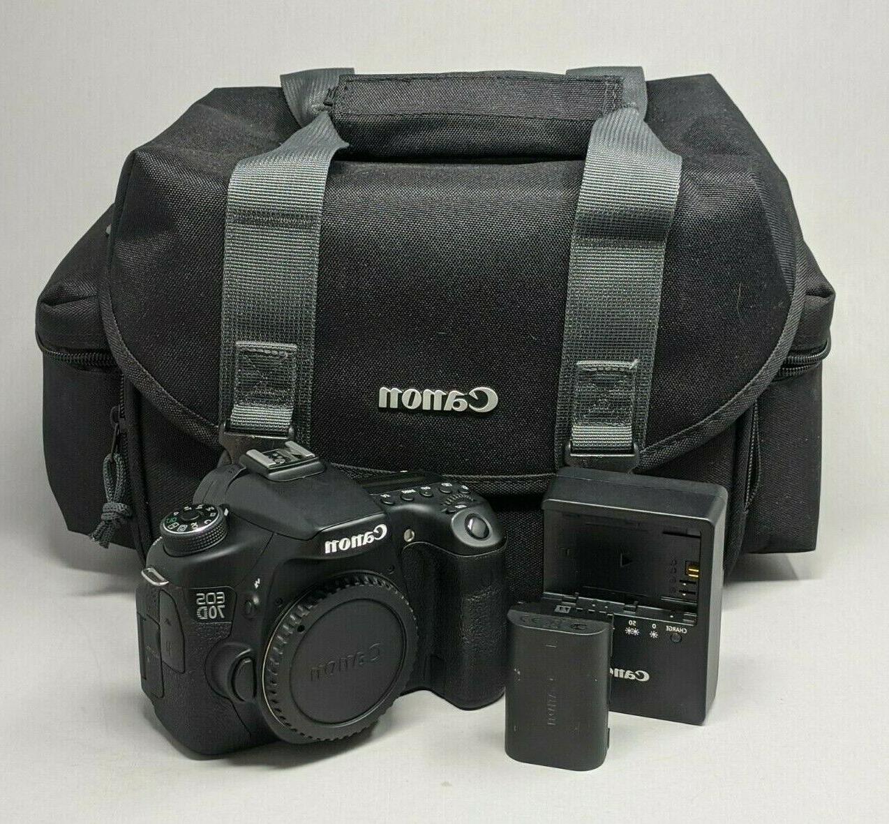 eos 70d 20 2mp digital slr camera