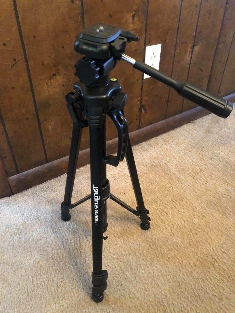Canon EOS Camera, Lens,64GB