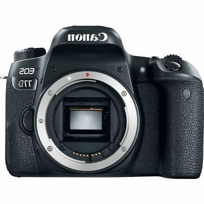 Canon MP Digital Camera +32GB Deluxe