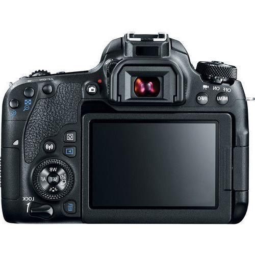 Canon 77D Digital SLR Camera Lens