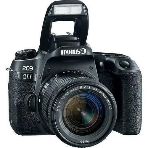 Canon Camera Basic 1080p Video