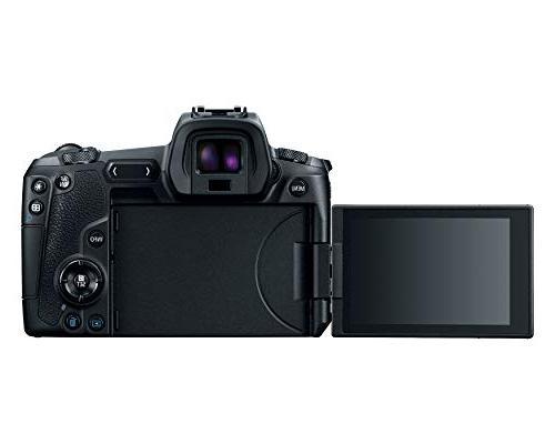 Canon Digital Camera Lens