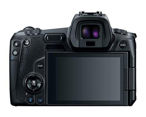 Canon EOS R Digital 24-105mm Lens