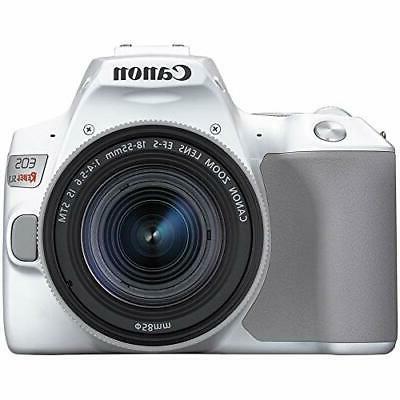 Canon EOS DSLR Camera Lens+ Accessory