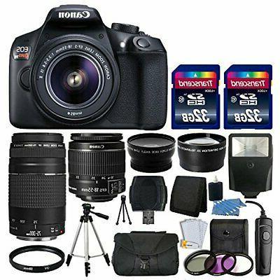 eos rebel t6 1300d dslr camera 18