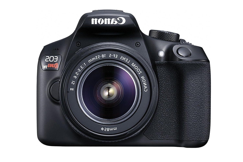 Canon Rebel Digital Camera