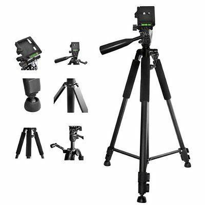 Canon Rebel DSLR Camera + 18-55mm Ultimate Bundle