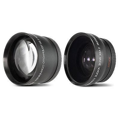 Nikon 24.2MP VR - Ultimate Saving Bundle