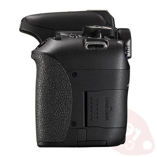 Canon T6i Digital SLR Camera Body 24.2 Brand New