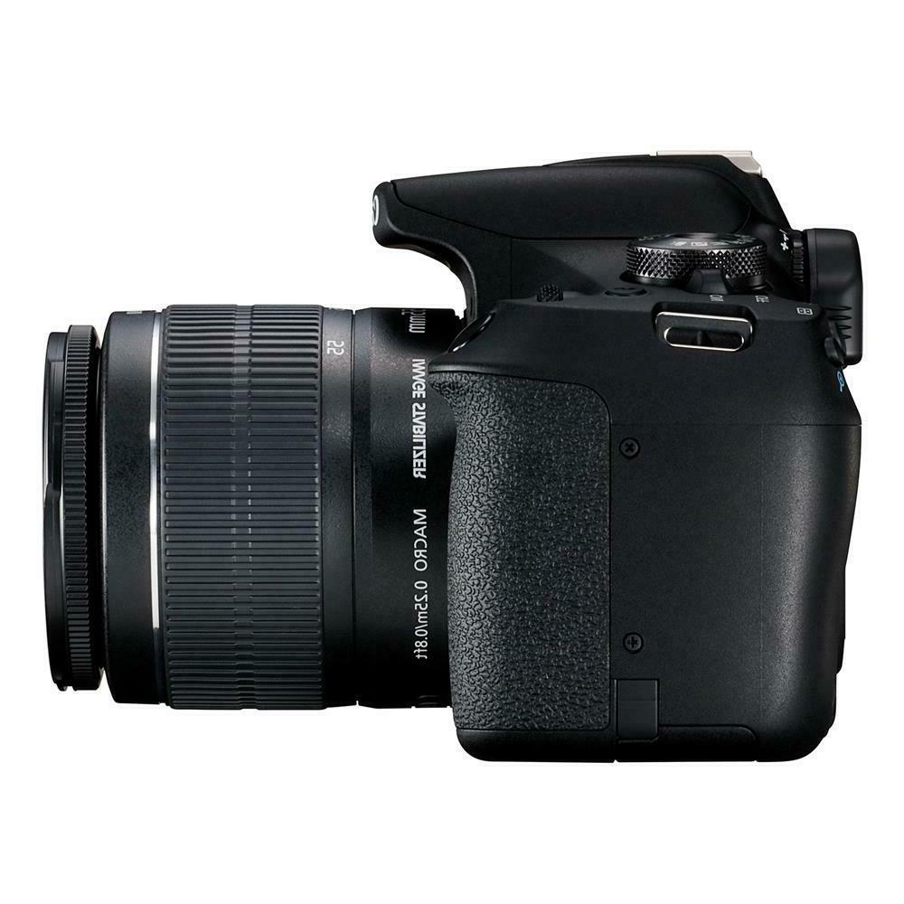 Canon 24.1 Camera Black