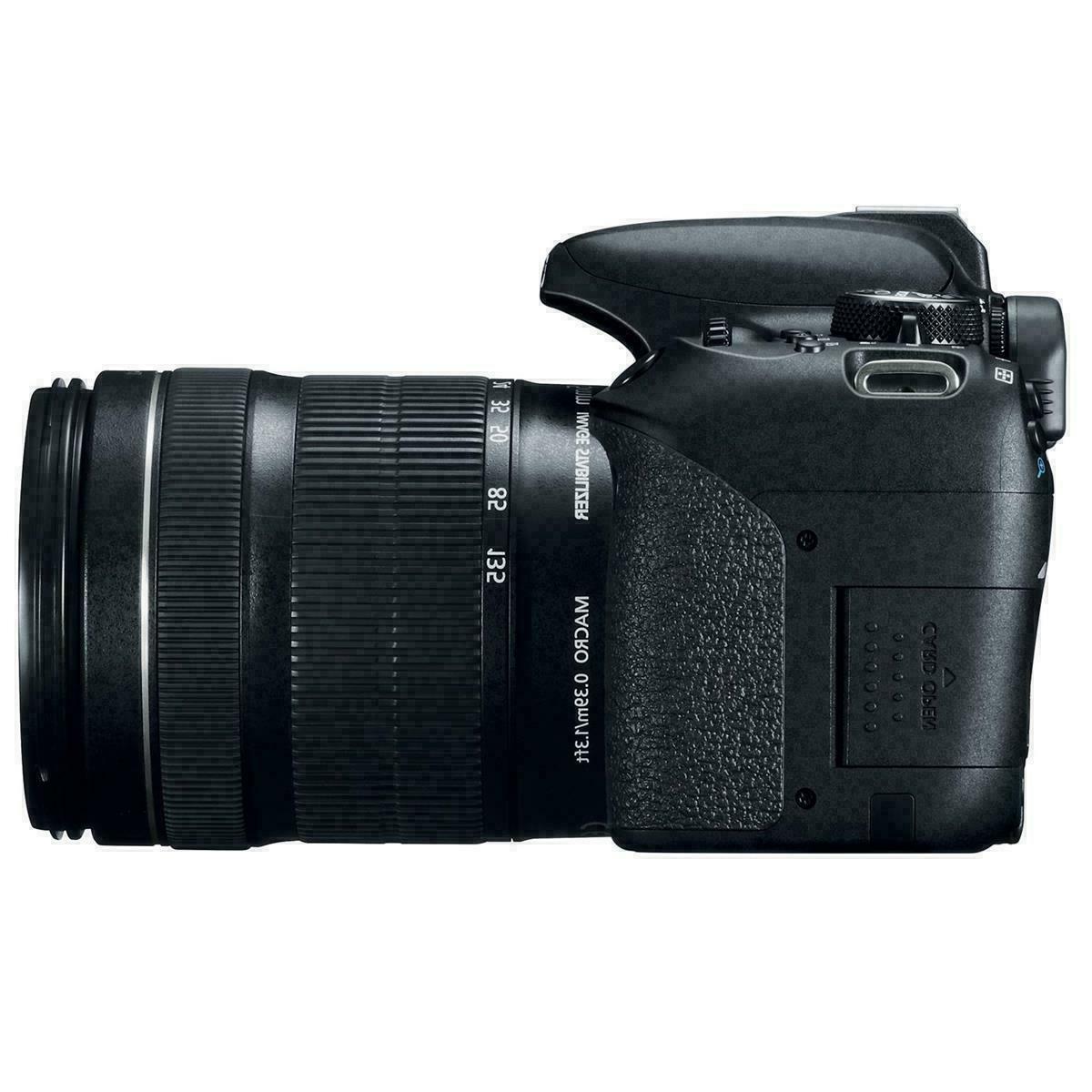 Canon EOS 24MP IS Lens