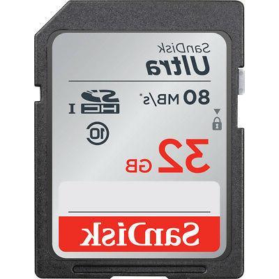DSLR Camera w/ 18-55mm & Lenses +