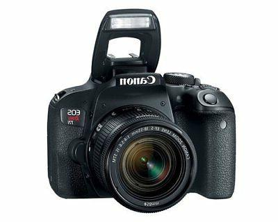 Canon DSLR Lens -