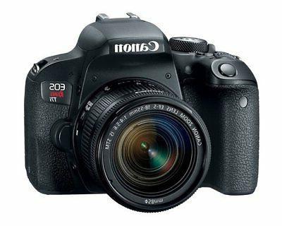 Canon EOS Lens