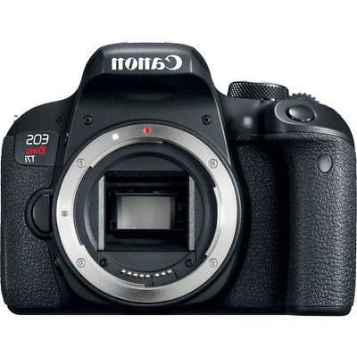 Canon DSLR Camera EF-S 18-55mm STM