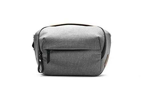 everyday sling 5l ash camera bag