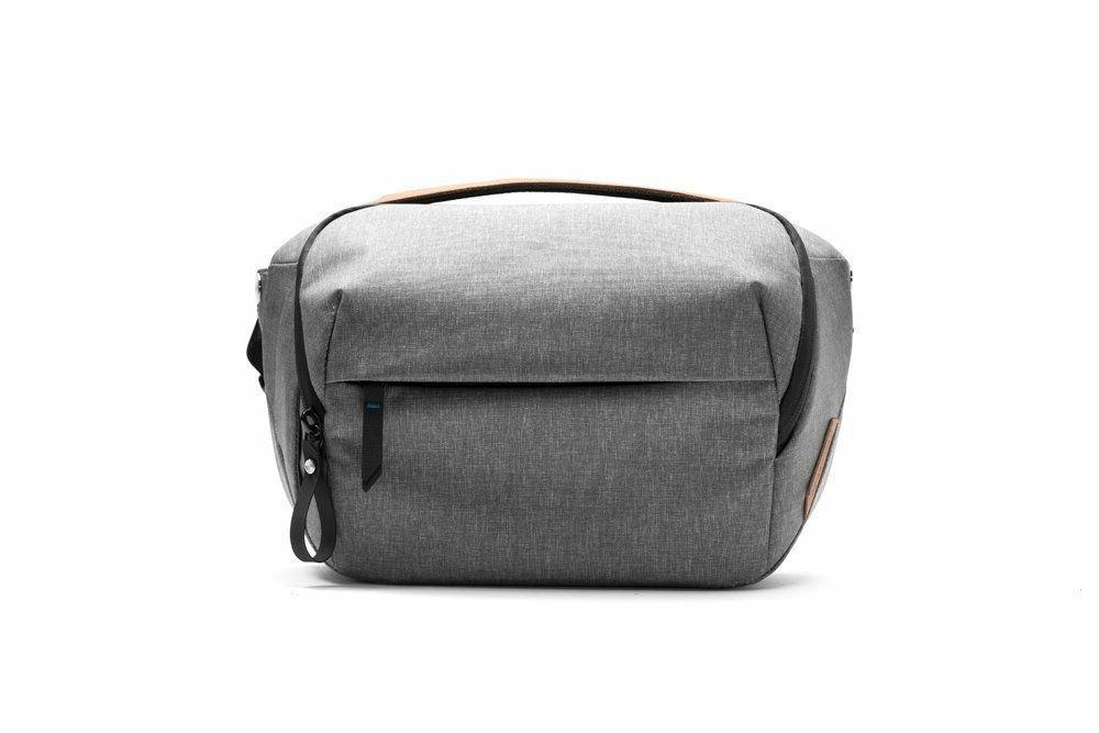 everyday sling 5l ash premium camera bag