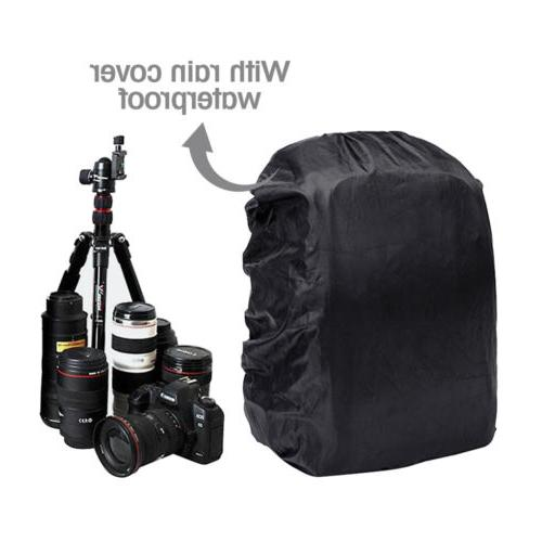Extra DSLR Case For Canon US