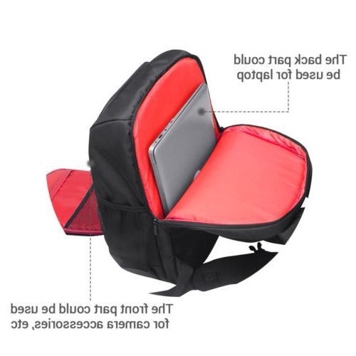 Extra Large DSLR Camera Backpack Case For US
