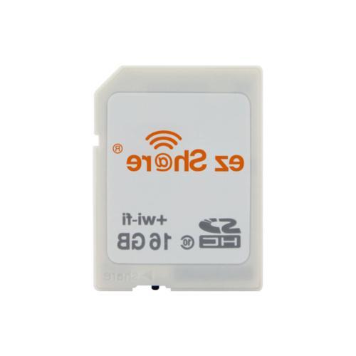 EZ Card Memory SD Card