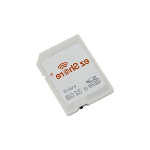 EZ Wifi Card 64GB Memory SD