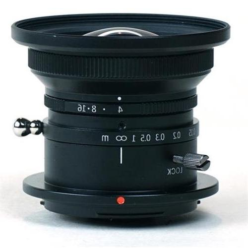 SLR 8mm Ultra Wide for Micro Cameras