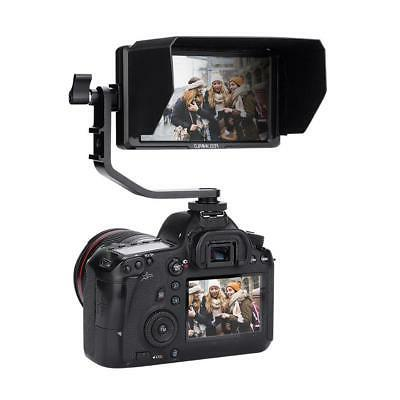 Feelword 5 Inch IPS Screen Monitor DSLR Cameras